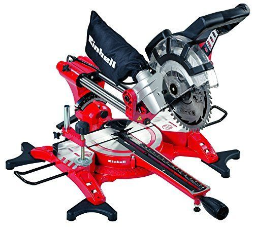 Einhell TH-MS 2131 Dual