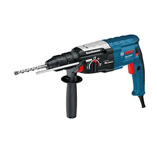 Bosch GBH 2-28 DFV martillo perforador