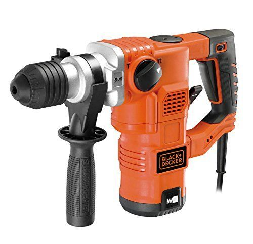 BLACK+DECKER KD1250K-QS